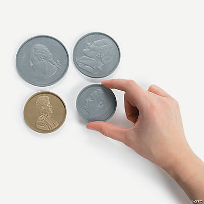 Large Coins