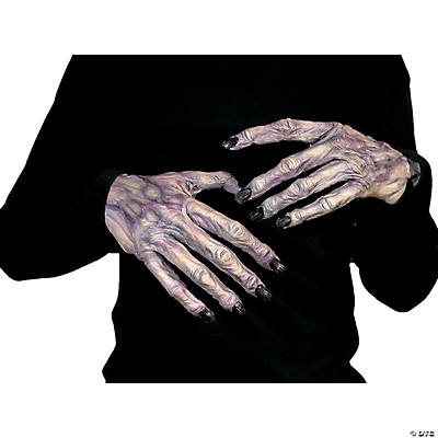 Latex Ghoul Hands