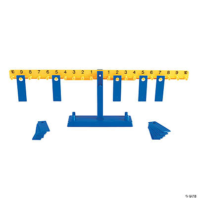 Learning Resources® Math Balance