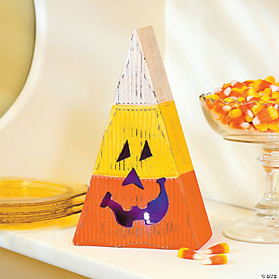 LED Candy Corn Decoration