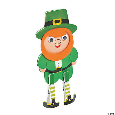 Leprechaun Loc It Up