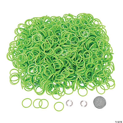 Lime Green Fun Loops Kit