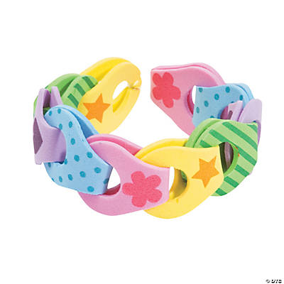 Loopy Link Bracelet Craft Kit