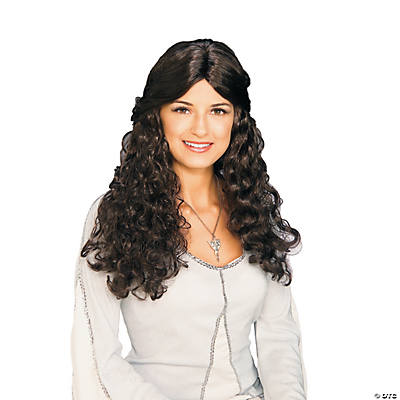 Lord of the Rings™ Arwen Wig