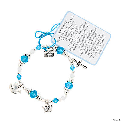 Lord's Prayer Bracelet Kit