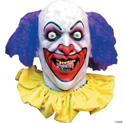 Lust Clown Mask