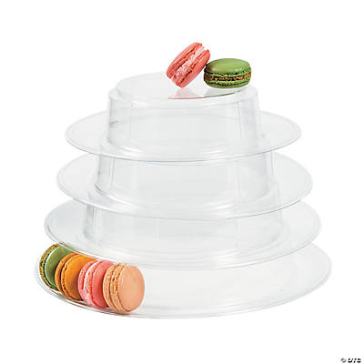 macaroon cake stand - photo #37