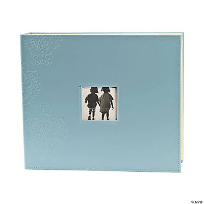 Making Memories®  3-Ring Poolside Paperie Album