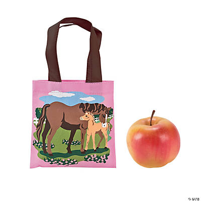Mare & Foal Totes
