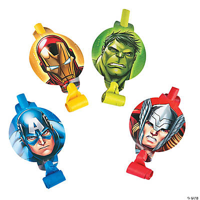 Marvel Avengers™ Blowouts