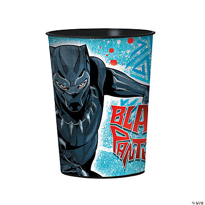 Marvel Black Panther™ Plastic Party Cup