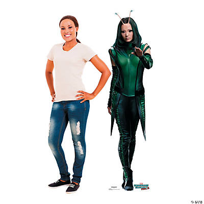 Marvel Studios' Guardians of the Galaxy Vol 2™ Mantis Stand-Up