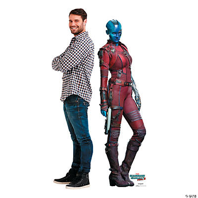 Marvel Studios' Guardians of the Galaxy Vol. 2™ Nebula Stand-Up