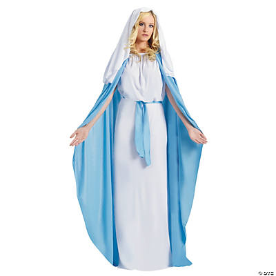 Mary Adult Women's Costume
