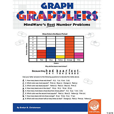 Math Mosaics: Graph Grapplers