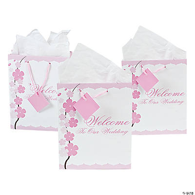 Medium Cherry Blossom Gift Bags