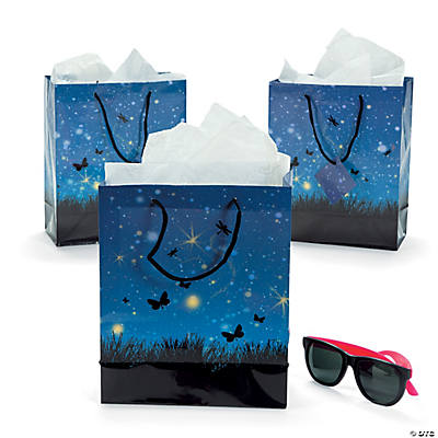 Medium Enchantment Gift Bags