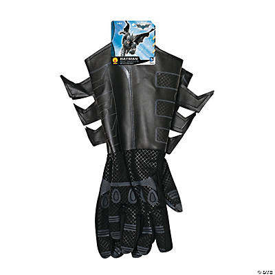 Men's Batman Gauntlets