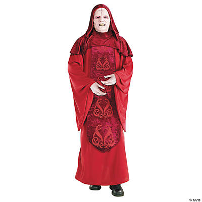 Men's Deluxe Star Wars™ Emperor Palpatine Costume