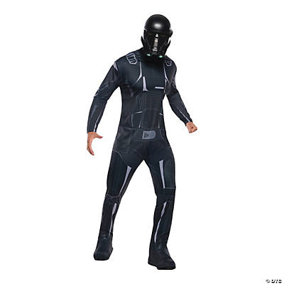 Men's Star Wars™ Death Trooper Halloween Costume