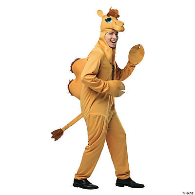 Men's Camel Costume