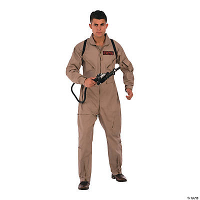 Men's Grand Heritage Ghostbusters Costume