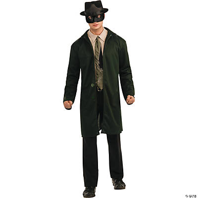 Men's Green Hornet™ Costume