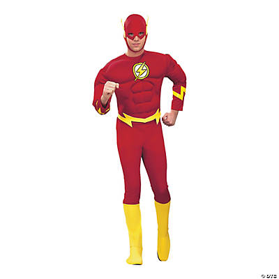 Men's Muscle Flash™ Costume