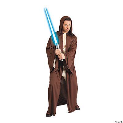Men's Star Wars™ Jedi Knight Robe - Standard