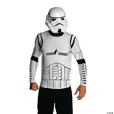 Men's Star Wars™ Stormtrooper Costume