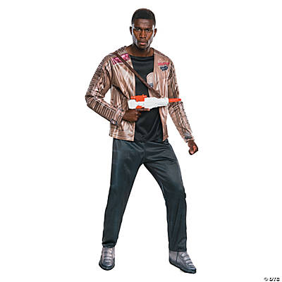 Men's Star Wars™: The Force Awakens Finn Costume