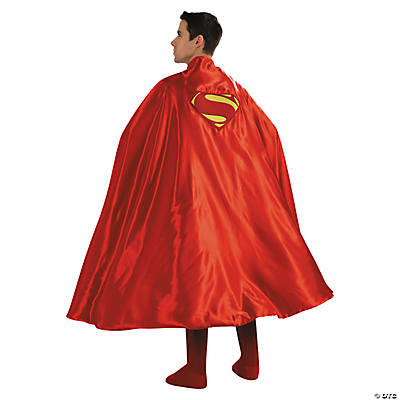Men's Superman™ Cape with Logo