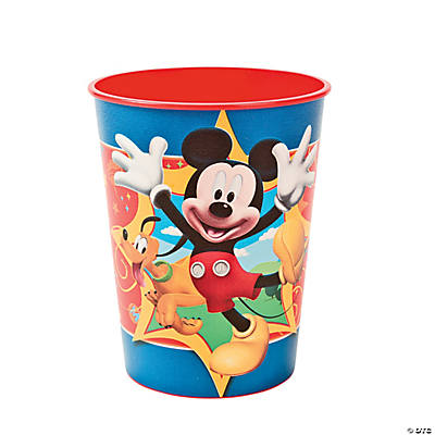 Mickey & Friends Party Cup