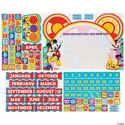 Mickey Mouse Clubhouse Calendar Mickey Mouse Clubhouse®