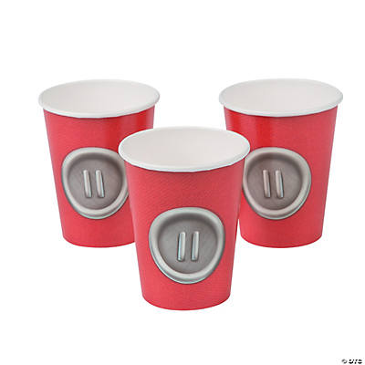 Mickey Playtime Cups