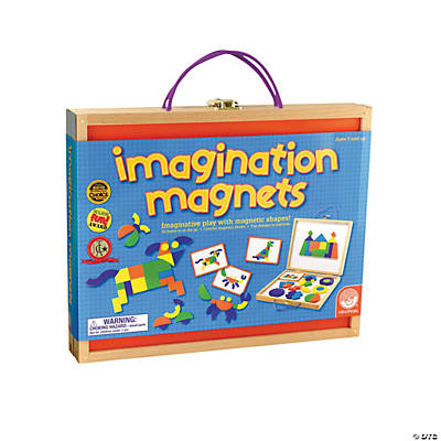 MindWare<sup>®</sup> Imagination Magnets