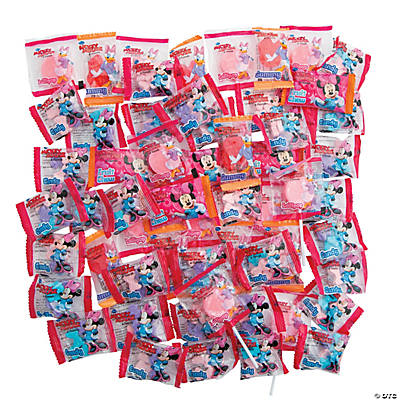 Minnie Mouse & Friends Candy Mix