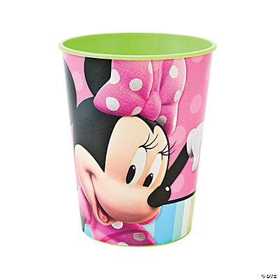 Minnie Mouse Bow-Tique Party Cup