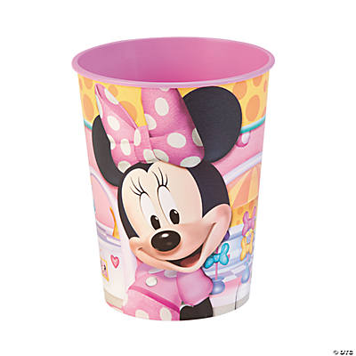 Minnie's Bow-Tique Dream Party Cup