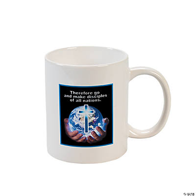 Mission Possible Coffee Mug