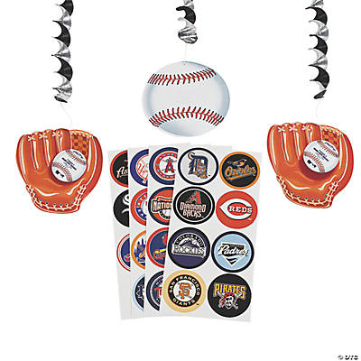MLB® Customizable Danglers