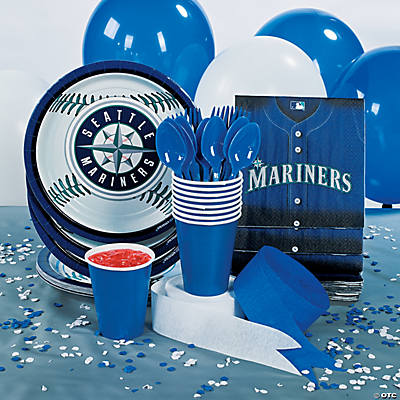 MLB® Seattle Mariners™ Basic Party Pack