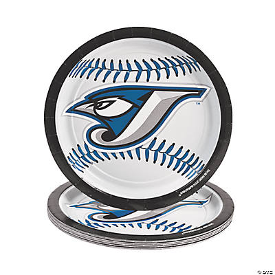 MLB® Toronto Blue Jays™ Dinner Plates