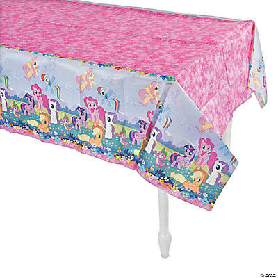 My Little Pony™ Magic Tablecover