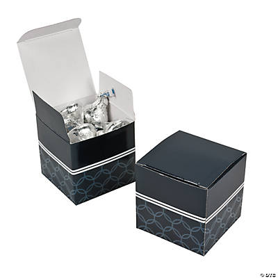 Nautical Wedding Gift Boxes