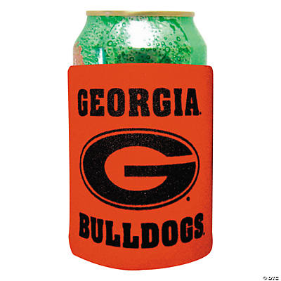 NCAA™ Georgia Bulldogs Can Cover