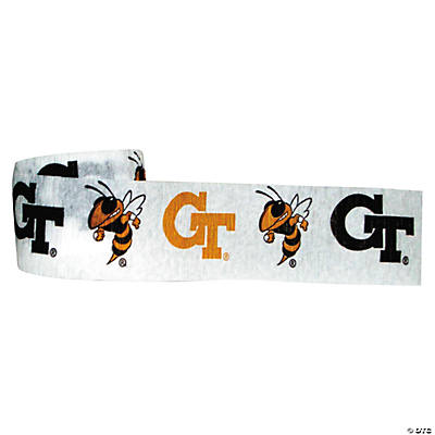 NCAA™ Georgia Tech Yellow Jackets Streamers