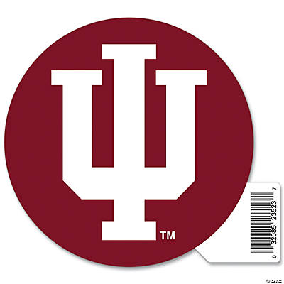 NCAA™ Indiana Hoosiers Car Magnet