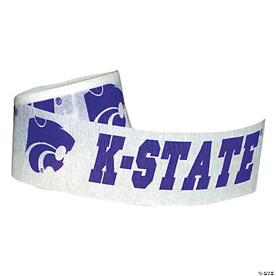 NCAA™ Kansas State Wildcats Streamers