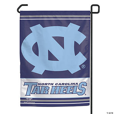 NCAA® North Carolina College Football Garden Flag